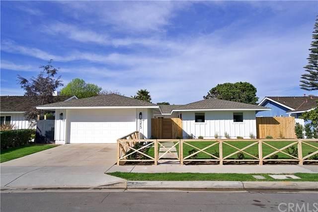 1215 Devon Lane, Newport Beach, CA 92660 (#302997790) :: COMPASS