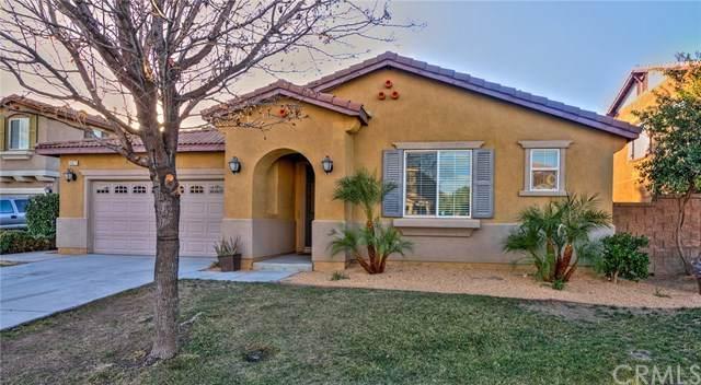 30671 Whetstone Circle, Menifee, CA 92584 (#303001310) :: Tony J. Molina Real Estate