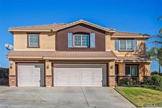 18846 Chatfield Drive, Riverside, CA 92508 (#303001825) :: COMPASS