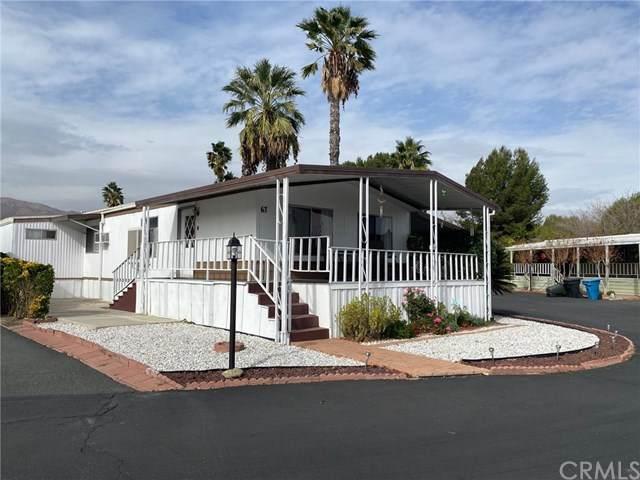 32900 Riverside #67, Lake Elsinore, CA 92530 (#303002010) :: PURE Real Estate Group