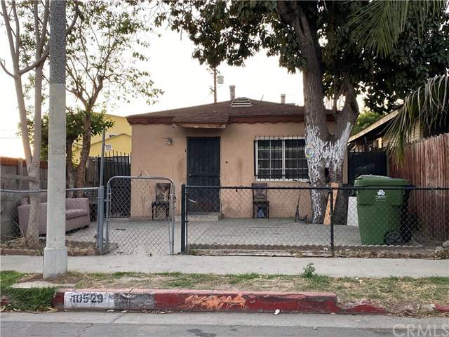 10529 Grape Street, Los Angeles, CA 90002 (#303003233) :: The Stein Group