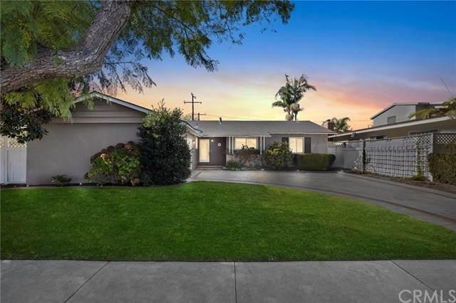1833 Highland Drive, Newport Beach, CA 92660 (#303003467) :: COMPASS