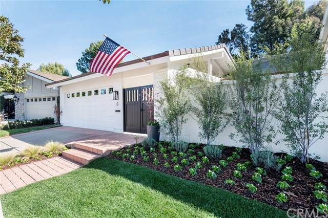 6 Rue Chateau Royal, Newport Beach, CA 92660 (#303003680) :: Tony J. Molina Real Estate