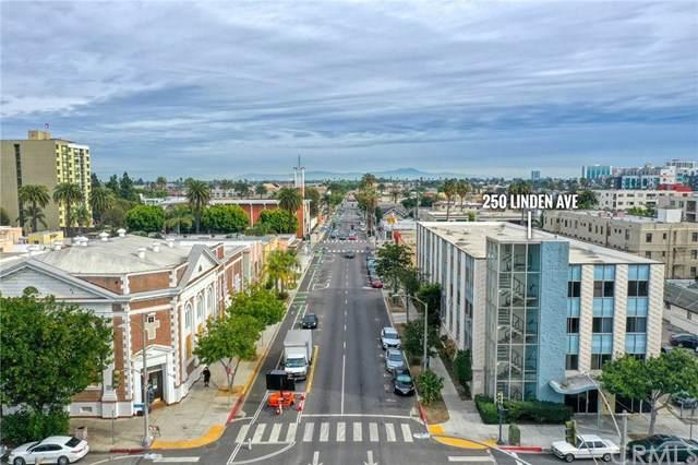250 Linden Avenue #27, Long Beach, CA 90802 (#303005118) :: SD Luxe Group