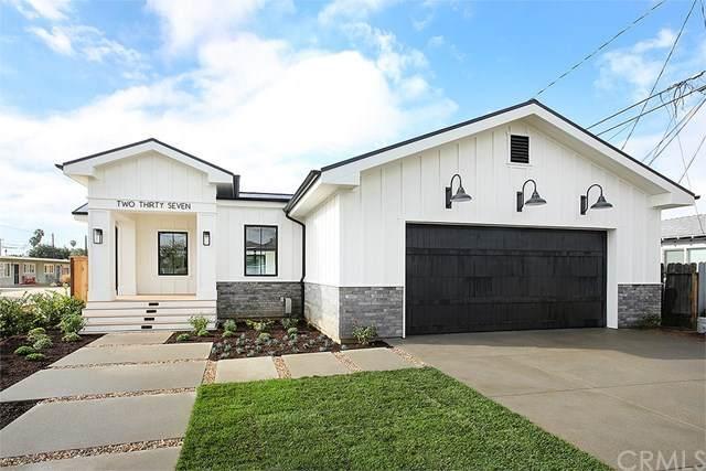 237 E 20th Street, Costa Mesa, CA 92627 (#303005660) :: Dannecker & Associates