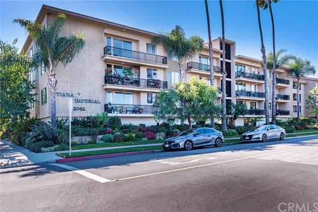 2662 E 2nd Street B3, Long Beach, CA 90803 (#303013184) :: Compass