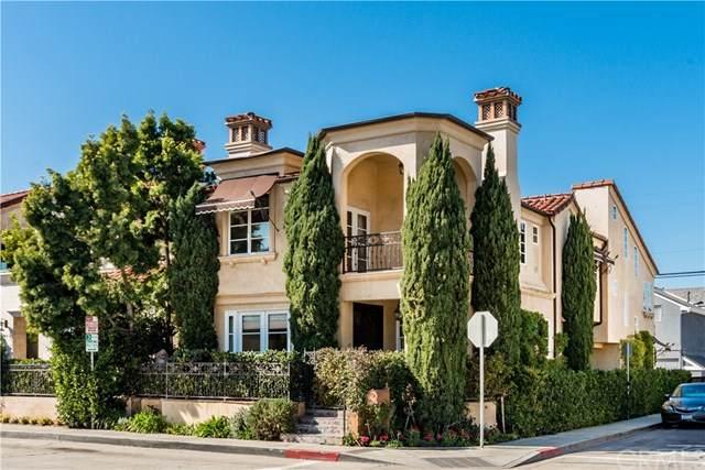 133 Agate Avenue, Newport Beach, CA 92662 (#NP21025181) :: Wannebo Real Estate Group
