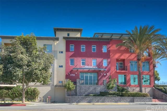 2742 Cabrillo Avenue #314, Torrance, CA 90501 (#303014983) :: Compass