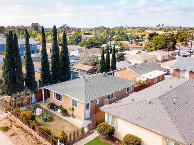 2836 Fairmount Avenue, San Diego, CA 92105 (#PTP2100847) :: Wannebo Real Estate Group