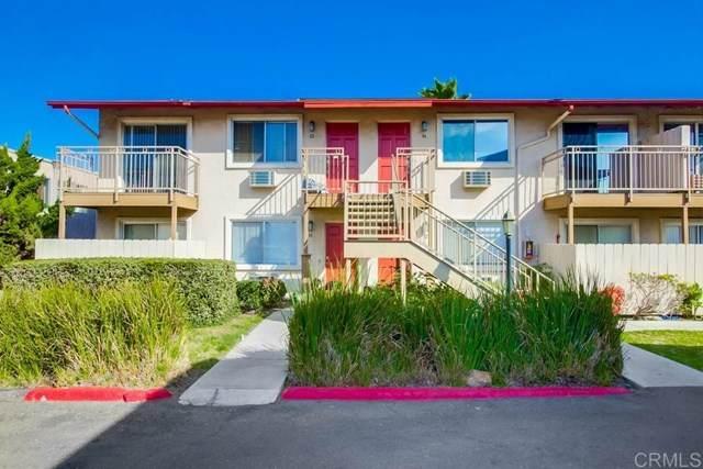 1025 Estes Street #14, El Cajon, CA 92020 (#303015660) :: SD Luxe Group