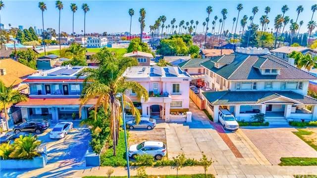 1762 Crenshaw Boulevard, Los Angeles, CA 90019 (#303015702) :: Compass