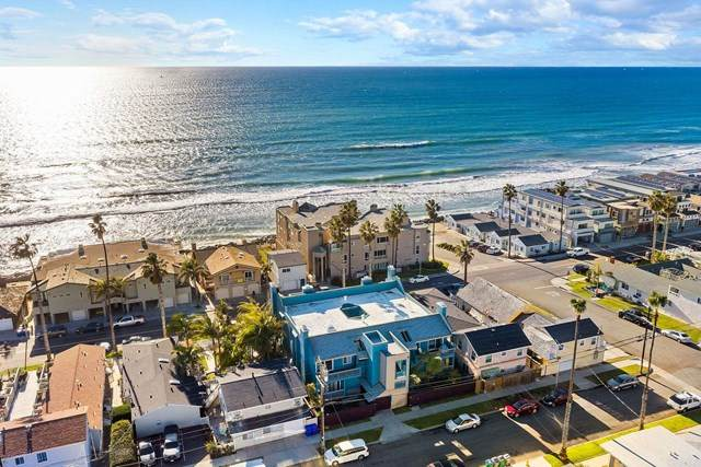910 S Pacific Street #5, Oceanside, CA 92054 (#303017744) :: SD Luxe Group