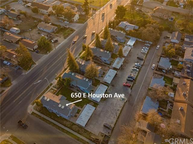650 E Houston Avenue, Visalia, CA 93292 (#303018095) :: Cay, Carly & Patrick   Keller Williams