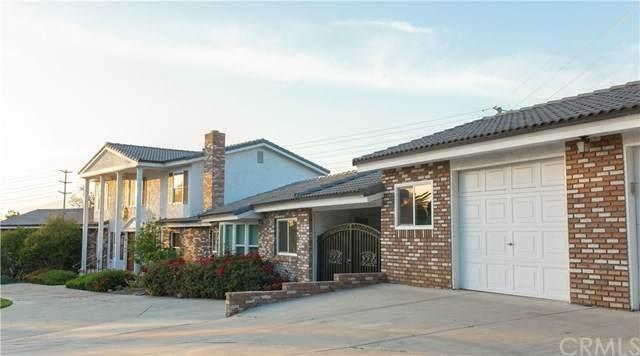 757 N. University Drive, Riverside, CA 92507 (#CV21030108) :: SD Luxe Group