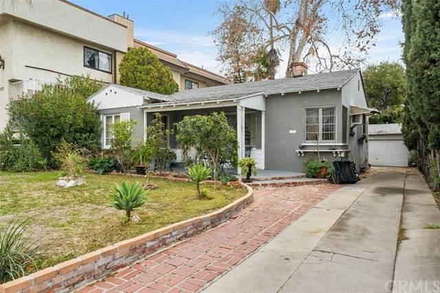 1108 Rosedale Avenue, Glendale, CA 91201 (#303019432) :: San Diego Area Homes for Sale