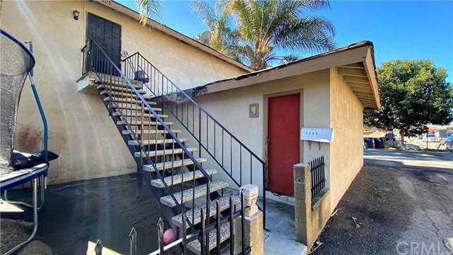 2607 California Avenue, El Monte, CA 91733 (#303019866) :: Compass