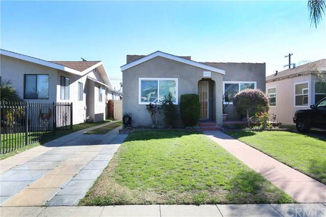9536 Mcnerney Avenue, South Gate, CA 90280 (#303021487) :: The Stein Group