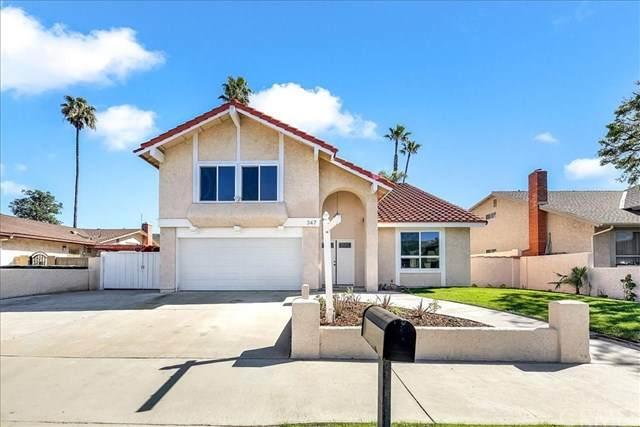 347 S Jennifer Lane, Orange, CA 92869 (#303022052) :: Cay, Carly & Patrick | Keller Williams