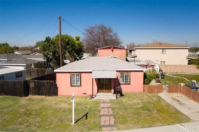 14755 Zastrow Avenue, Bellflower, CA 90706 (#303022665) :: Compass