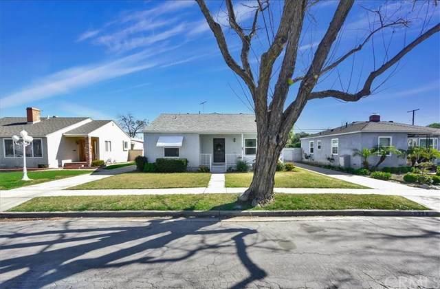 6328 Lemon Avenue, Long Beach, CA 90805 (#303023650) :: Compass
