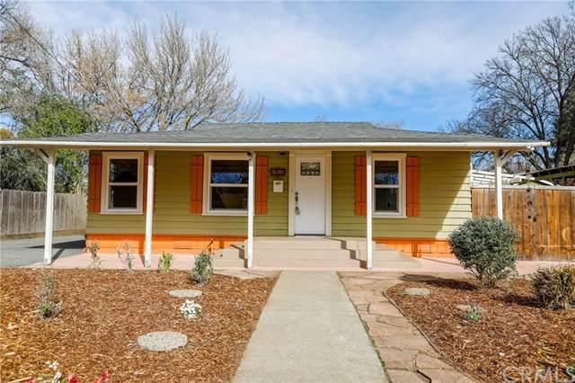 1908 Magnolia Avenue, Chico, CA 95926 (#303024908) :: Compass
