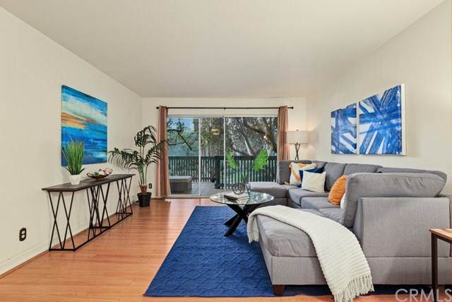564 N Bellflower Boulevard #119, Long Beach, CA 90814 (#303025566) :: Compass