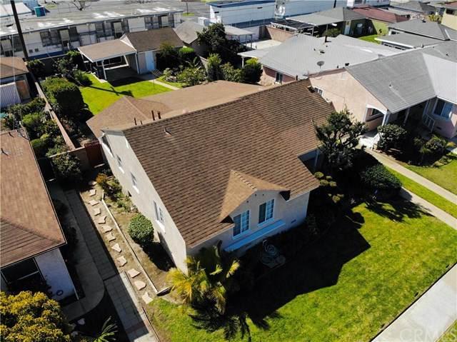1624 Marine Avenue, Gardena, CA 90247 (#303025663) :: Compass