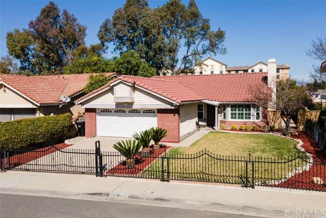 6 Deer Creek Road, Pomona, CA 91766 (#303025718) :: Compass