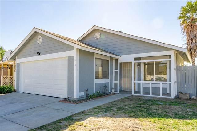 16183 Winterwood Lane, Fontana, CA 92335 (#303026342) :: Compass
