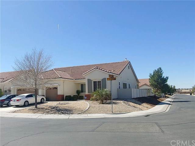 10362 Daylily Street, Apple Valley, CA 92308 (#303028594) :: San Diego Area Homes for Sale