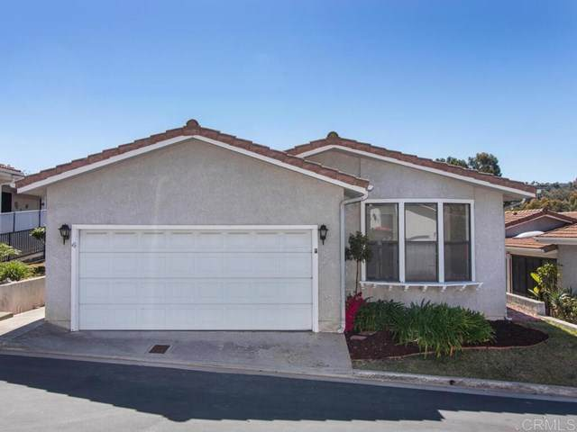 2010 W San Marcos Boulevard #4, San Marcos, CA 92078 (#NDP2102152) :: PURE Real Estate Group