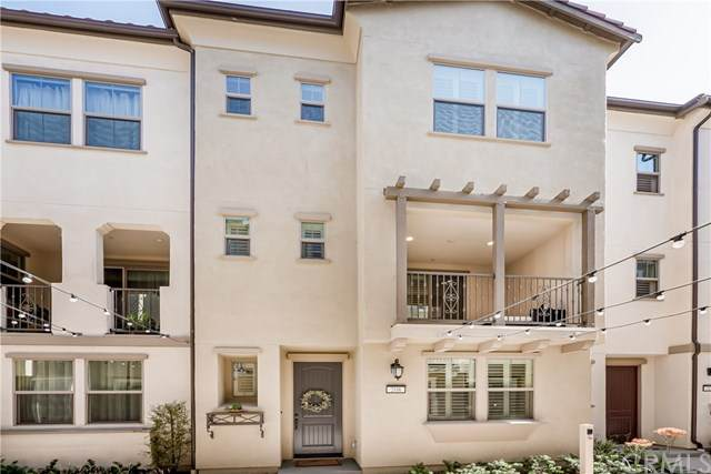 208 Essex Court, Tustin, CA 92780 (#OC21041711) :: SD Luxe Group