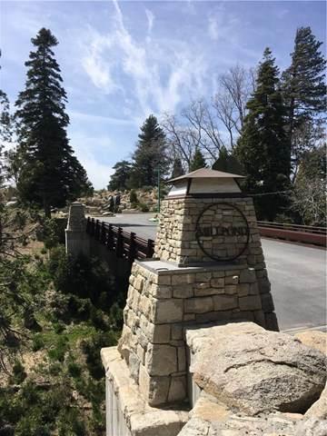 189 Mill Pond, Lake Arrowhead, CA 92352 (#EV21042272) :: COMPASS