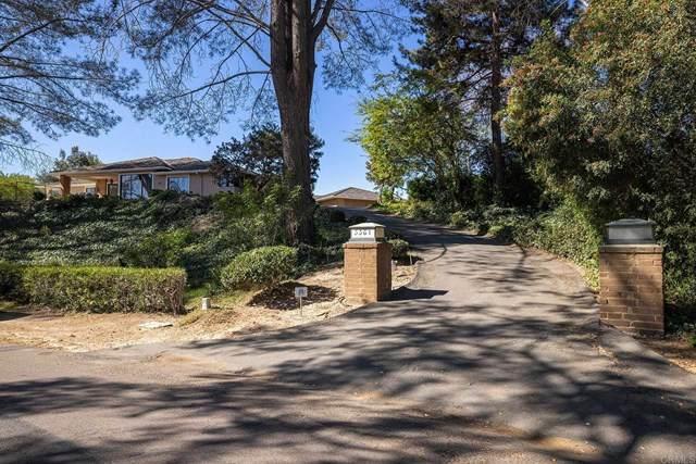 5561 Avenida Maravillas, Rancho Santa Fe, CA 92067 (#303029972) :: San Diego Area Homes for Sale