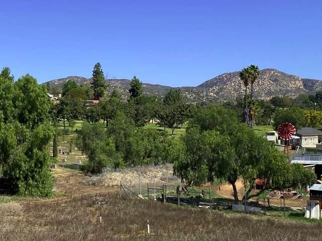 0 Dehesa Rd, El Cajon, CA 92019 (#PTP2101539) :: The Legacy Real Estate Team