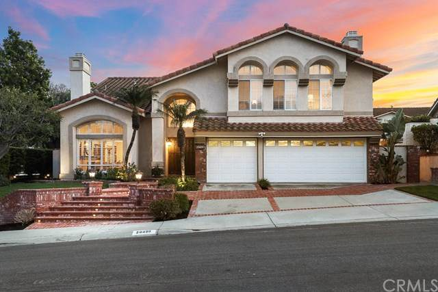 20490 Via Canarias, Yorba Linda, CA 92887 (#OC21049917) :: PURE Real Estate Group