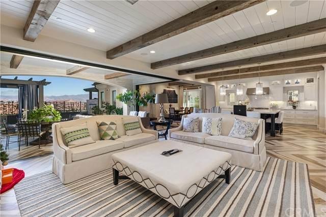125 Amber Sky, Irvine, CA 92618 (#OC21048286) :: Dannecker & Associates