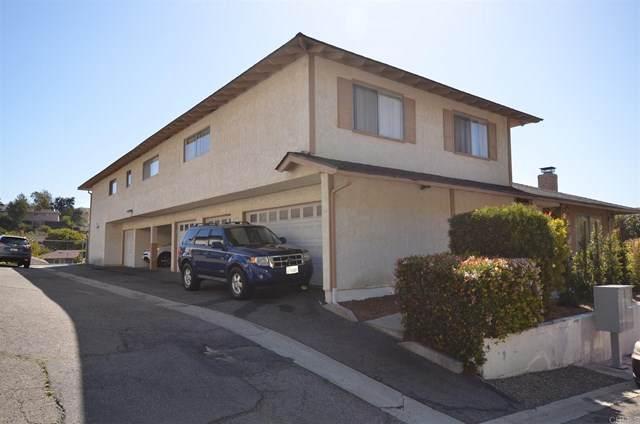 2152 Via Camino Verde, Oceanside, CA 92054 (#NDP2102873) :: The Legacy Real Estate Team