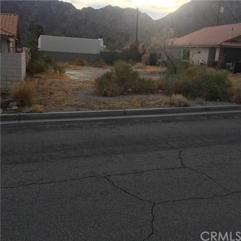 0 Avenida Carranza, La Quinta, CA 92253 (#CV21057062) :: SD Luxe Group