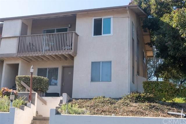 171 Brisco Road #20, Arroyo Grande, CA 93420 (#PI21055839) :: Keller Williams - Triolo Realty Group