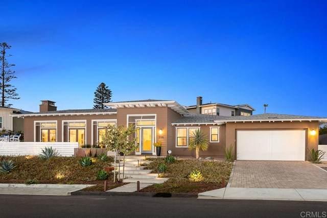 356 Fulvia Street, Encinitas, CA 92024 (#NDP2103071) :: Keller Williams - Triolo Realty Group