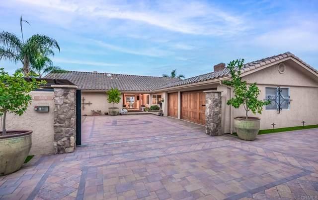 2420 La Costa Ave, Carlsbad, CA 92009 (#NDP2103097) :: The Mac Group