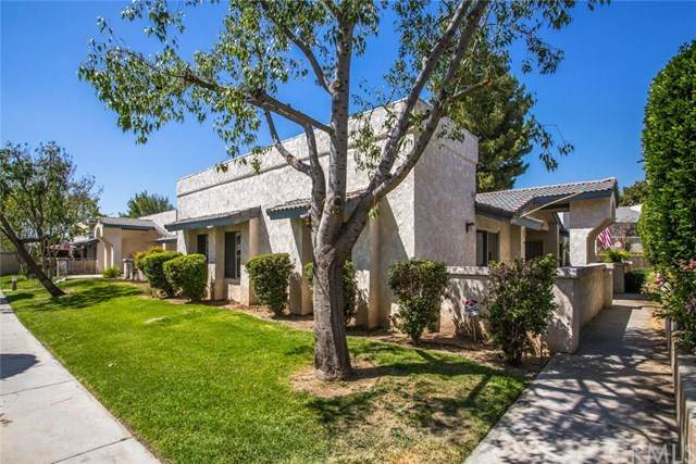7001 Church Avenue #21, Highland, CA 92346 (#EV21059287) :: Wannebo Real Estate Group