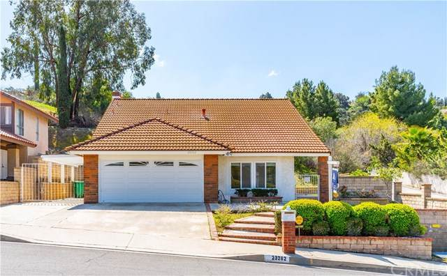 23282 Forest Canyon Drive - Photo 1