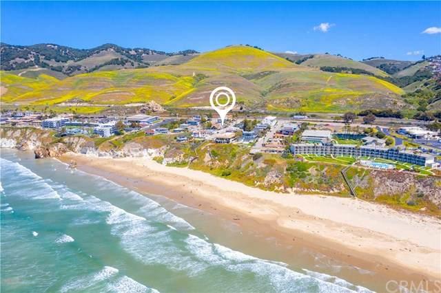 361 Wilmar Avenue, Pismo Beach, CA 93449 (#PI21065663) :: The Legacy Real Estate Team