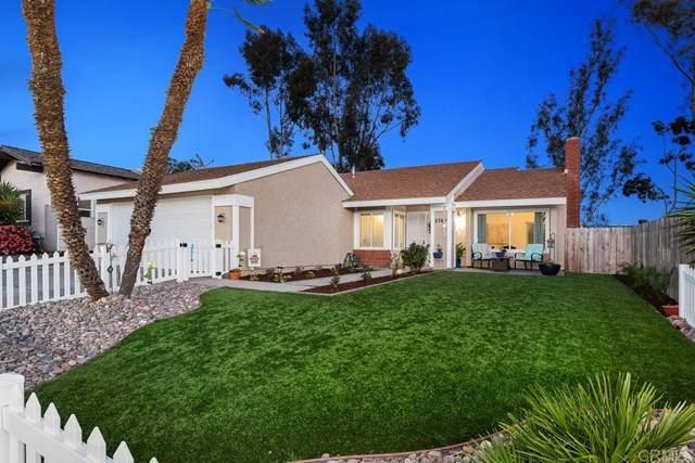 5749 Avenida Sanchez, San Diego, CA 92124 (#PTP2102132) :: SunLux Real Estate