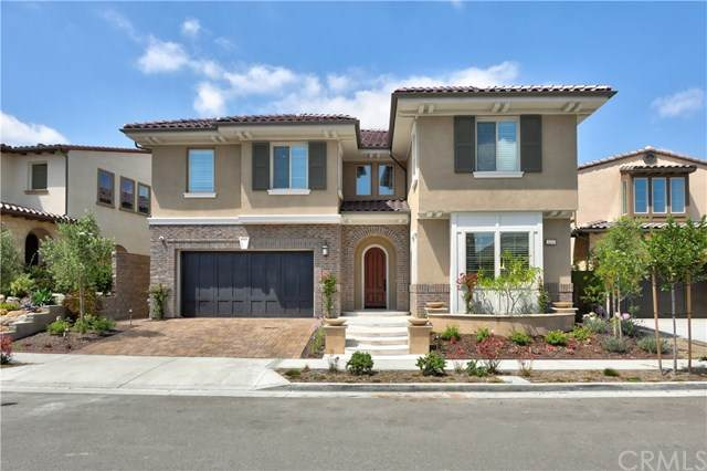 1711 Sunset View Drive, Lake Forest, CA 92679 (#PW21066224) :: The Legacy Real Estate Team