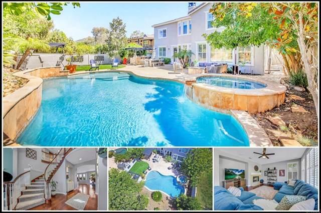 1770 Tara Way, San Marcos, CA 92078 (#NDP2103354) :: Wannebo Real Estate Group