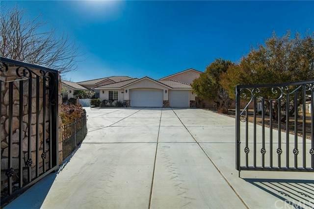 15982 Laguna Seca Drive, Apple Valley, CA 92307 (#PT21066792) :: Keller Williams - Triolo Realty Group