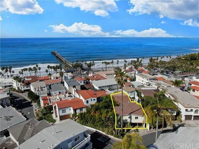 428 Monterey Lane, San Clemente, CA 92672 (#PW21069119) :: Compass